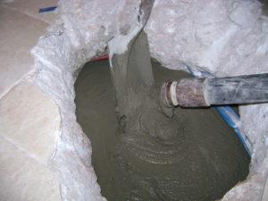 Concrete Repair Methods Foam Tech